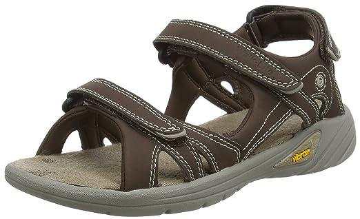 V-Lite Walk-Lite Womens Sandals Brown