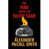The Man with the Silver Saab: A Detective Varg Novel (3) (Detective Varg Series)