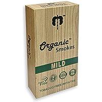 mea ame Organic Smokes, Mild