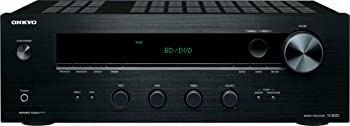 Onkyo TX-8020 2.0 Channel A/V Home Theater Receiver
