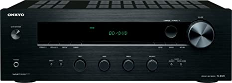 Review Onkyo TX-8020 2 channel Stereo Receiver