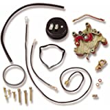Holley Elec Choke Kit,External Vacuum