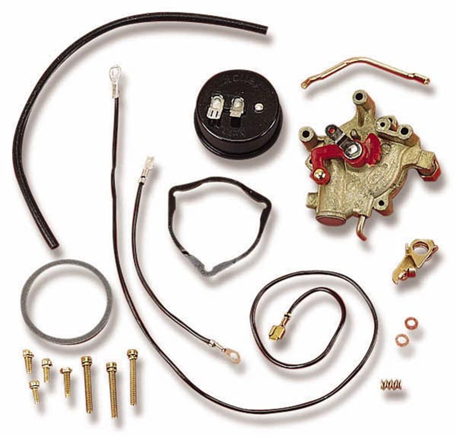 Holley 45-224 Electric Choke Conversion Kit HOL 45-224