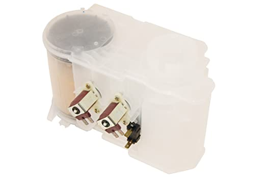Smeg Kühlschrank Wasser Läuft Aus : Smeg geschirrspüler wasser softner original teilenummer