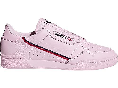 adidas Continental 80, Zapatillas de Deporte para Niños: Amazon.es: Zapatos y complementos