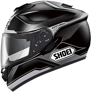 Shoei Journey GT-Air Street Racing Motorcycle Helmet – TC-5 / X-Large