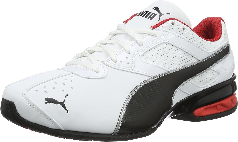 PUMA Tazon 6 FM, Zapatillas de Running para Hombre: Amazon.es ...