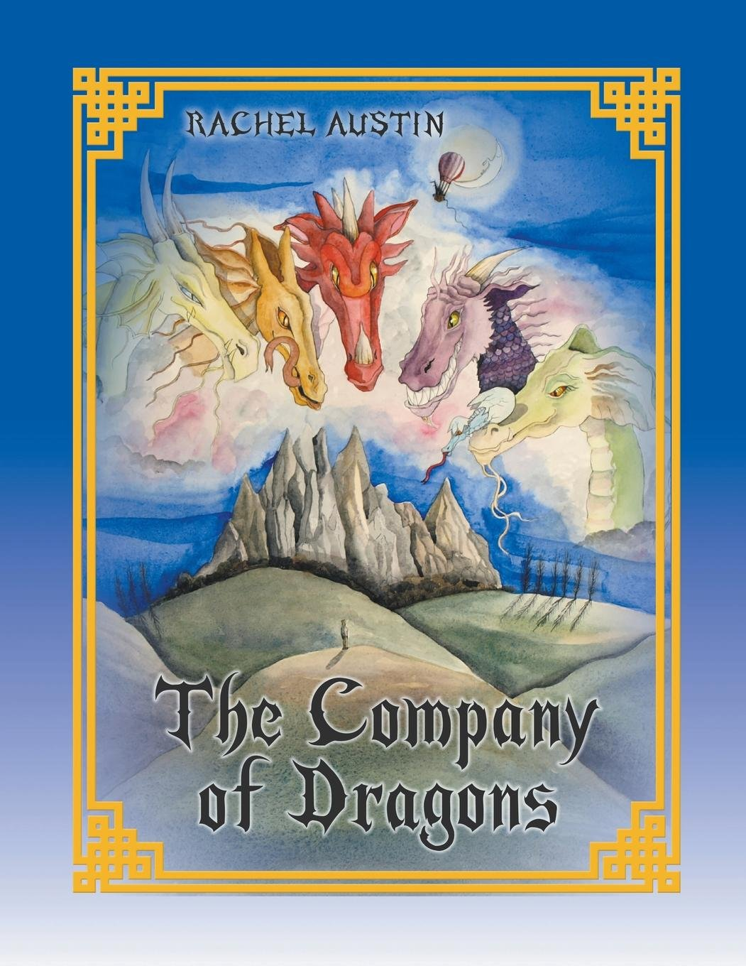 Download The Company of Dragons ebook