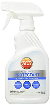 303 Products Ultimate UV Protection Interior Car Cleaner