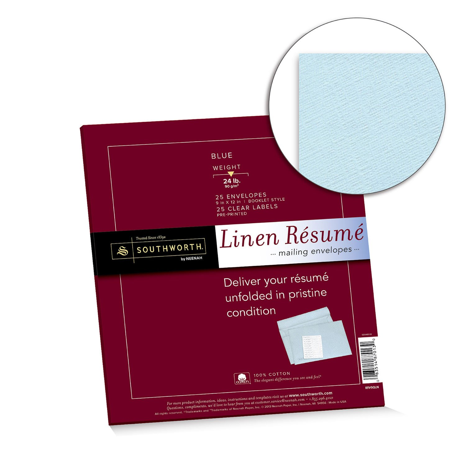 Com Southworth Resume Envelopes X Inches And Labels 9x12 Best Paper Weight