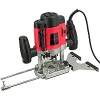 Tupia Manual Laminadora - 6000 a 30000 rpm 1200W Pinças de 6mm e 8mm - 60hz 220v