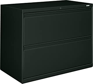 "product image for HON HON882LS 2-Drawer Lateral File Cabinet with Lock, 36"" x 19-1/4"" x 28-3/8"""