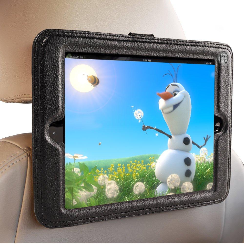 Amazon.com: Inndise iPad Air Headrest Mount For Car- iPad Air and ...