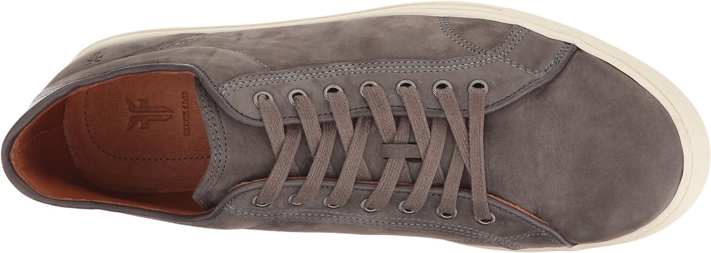 FRYE Herren Modische Sneaker, grau Slate