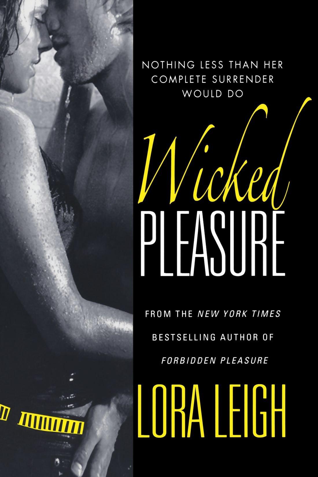 Wicked Pleasure (Bound Hearts)