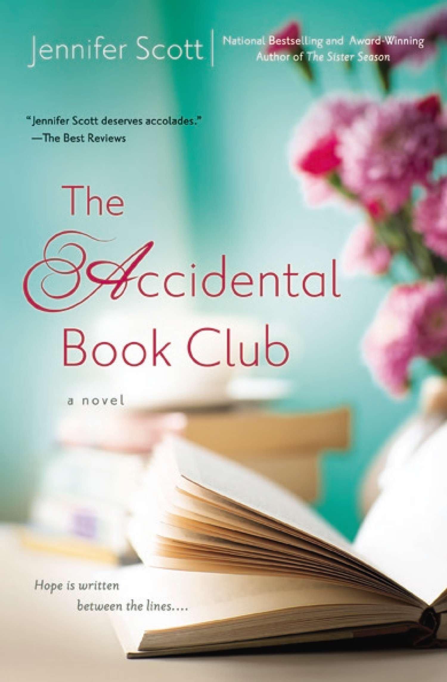 The Accidental Book Club Text fb2 ebook