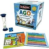 ブレインボックス 英語 カードゲーム AGO編 AGO