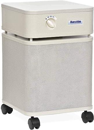 Amazon Com Austin Air A450a1 Helathmate Plus Healthmate Standard Air Purifier Sandstone Home Improvement