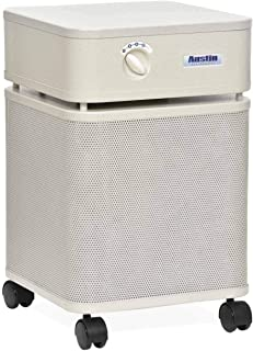 product image for Austin Air A450A1 Helathmate Plus, HealthMate Standard Air Purifier, Sandstone