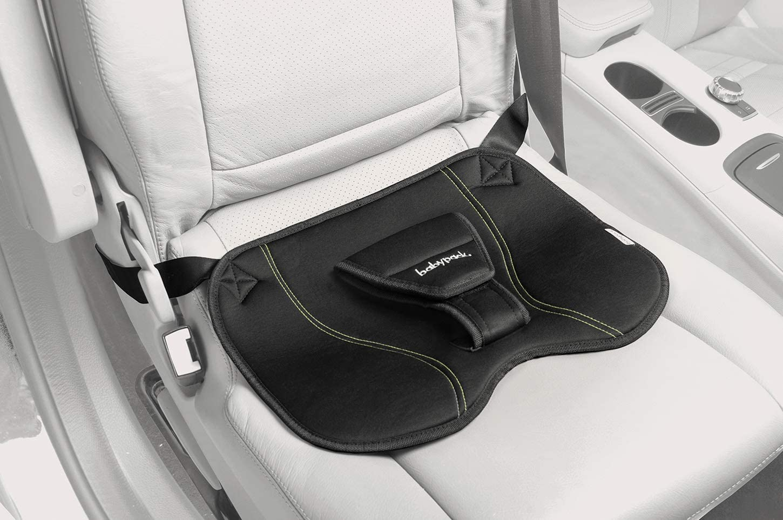 BabyAuto ceinture de s/écurit/é grossesse slip Block Noir