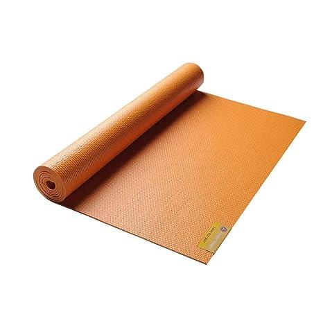 Amazon.com : Hugger Mugger Eco-Rich Yoga Mat 74