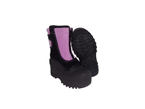 dac1049a582b Cold Front Snow Buster Boys Girls Warm Winter Snow Boots (7