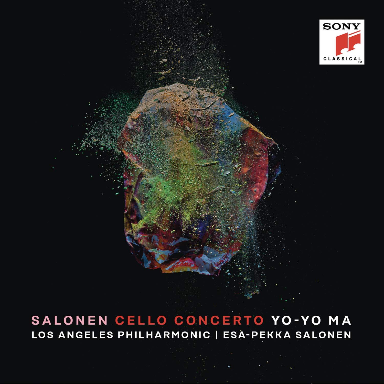 Image result for esa pekka salonen cello concerto