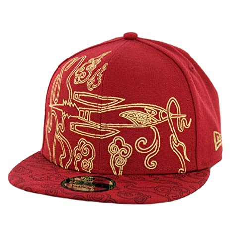 finest selection cd1ed e4995 Image Unavailable. Image not available for. Color  New Era 950 Houston  Rockets 2018 quot City Series ALT Snapback Hat (CD) NBA