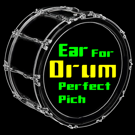 (Perfect Pitch For Drums Fast Tap - Do you have absolute pitch?)
