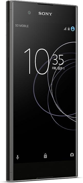 Sony Xperia XA1 Plus Smartphone avec écran 14 cm, 32 Go de mémoire, Android 7.0