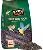 Extra Select Black Sunflower Seed 12.75 Kg