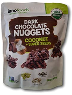 Amazon.com : International Delight Innofoods Coconut ...