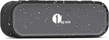 1byone Portable Bluetooth Speaker