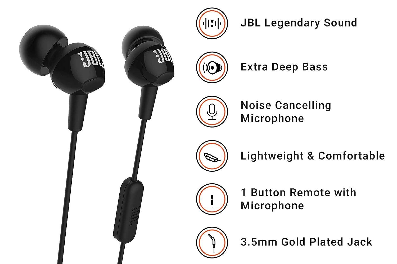 JBL Budget Headphones