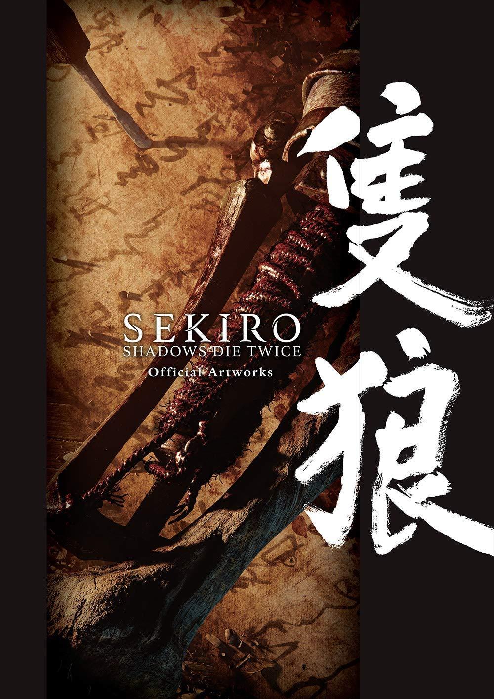 The art of Sekiro. Shadows die twice. Official artworks. Ediz. a ...