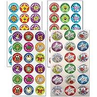 Sticker Solutions Inspanning Stickers (Pack van 270)