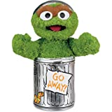 Gund 25.5cm Sesame Street Soft Toy (Oscar The Grouch)