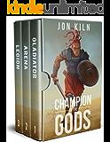Champion of the Gods Trilogy Box Set