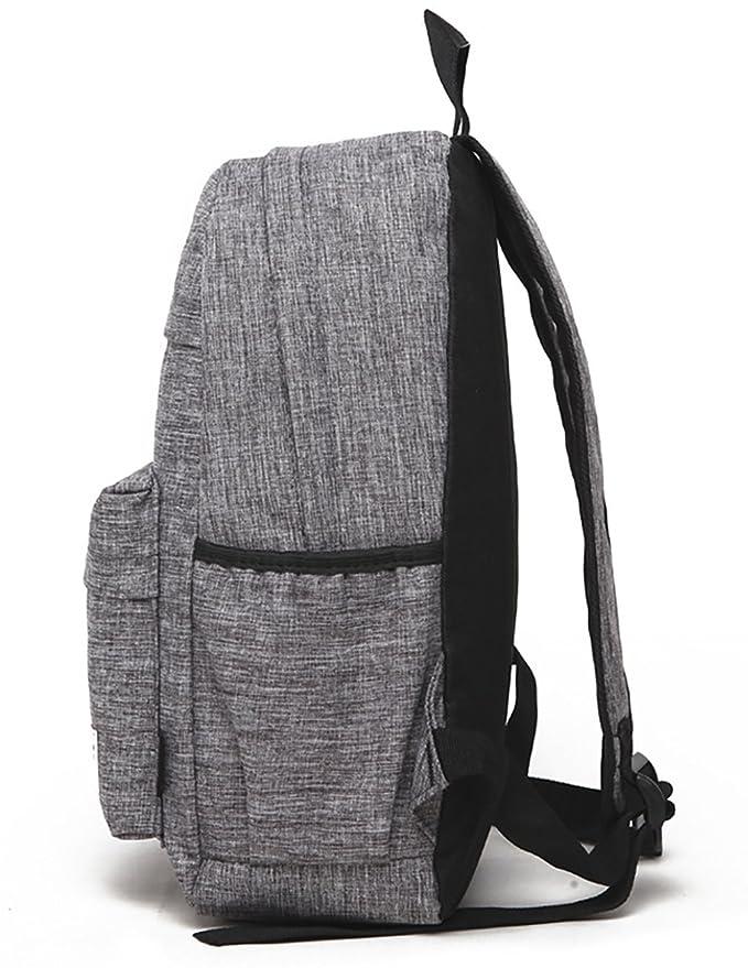 Respeedime Mens Shoulder Bag Canvas Messenger Handbag Leisure Use