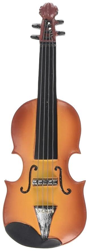 Mi música imán para Nevera con Texto en inglés violín: Amazon.es ...