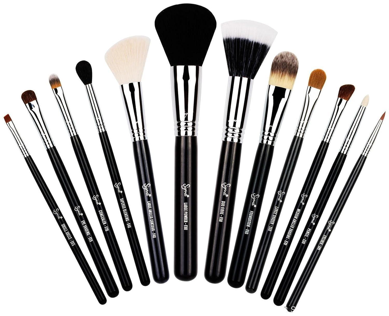 Amazon.com: Sigma Beauty Essential Kit - 12 ct: Beauty