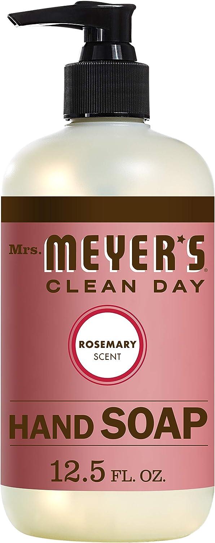 Mrs. Meyer's Liquid Hand Soap