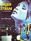 Ingrid Sulla Strada (DVD)