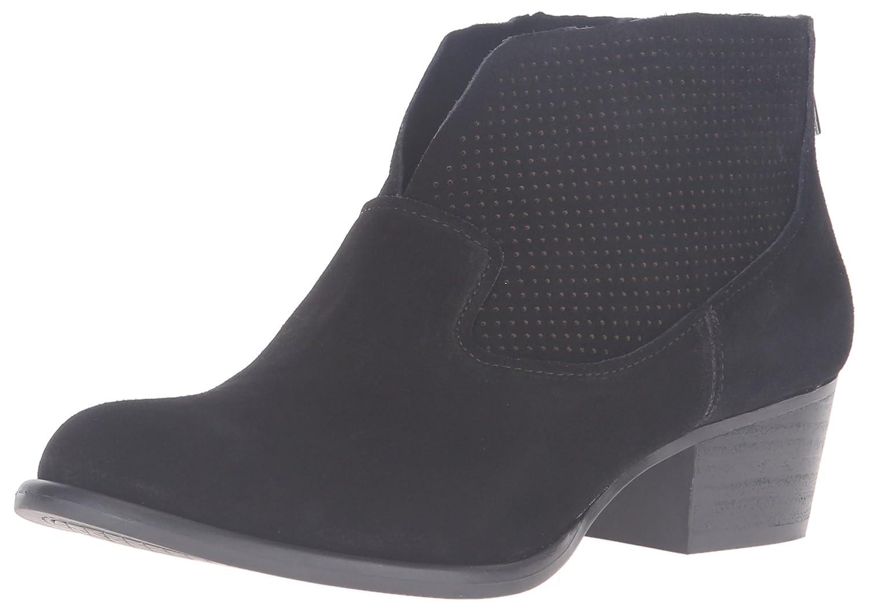 Jessica Simpson Women's Dacia Ankle Bootie B01DE1KZ60 8.5 B(M) US|Black