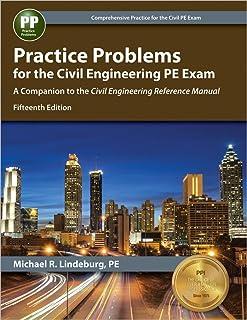 civil engineering reference manual for the pe exam 15th ed michael rh amazon com site engineer manual pdf UK Site Engineers