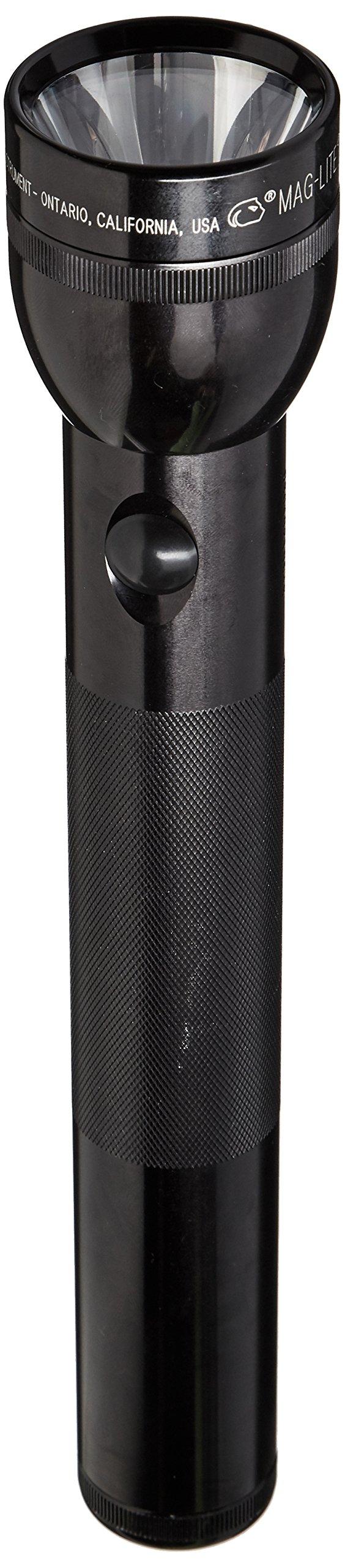 Linterna Maglite : 3-Celdas D and 2-Celdas AA Mini Combo Pac