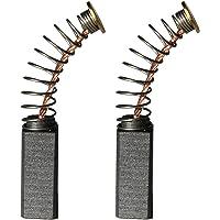 Koolborstels motorkolen kolen 6,3x6,3x15 voor Bosch vlakschuurmachine PSS 230