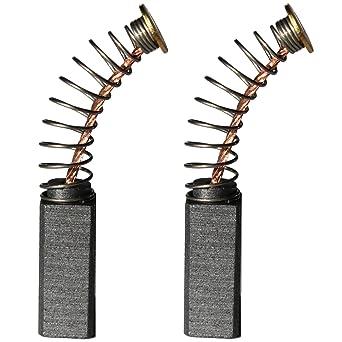 Kohlebürsten Bosch GBM 13 HRE GBM 13 RE