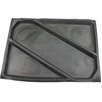 460 x 335 x 27 mm silicona formas moldes para pan pan forma silform molde silicona