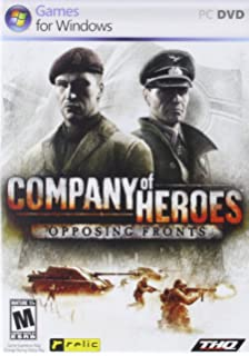 company of heroes movie review